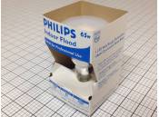Phillips 65BR30/FL 130V 65W Indoor Incandescent Flood Light Bulb