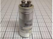 USED Capacitor CDE Computamite FHA 492/25/A2 4900MFD 25VDC