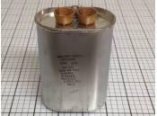 USED Capacitor Mallory Bionol 37NA6605 5MFD 660VAC