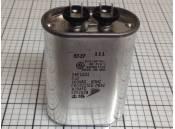 USED Capacitor General Electric Dielektrol 26F1031 3.uf 660V