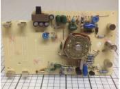 Scrap Circuit Board Panasonic MC20221015 Salvageable Parts