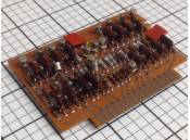 Scrap Circuit Board HP 05280-6020 Salvageable Components