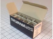 Exciter Lamp Sylvania BAK 4V 0.75A (10 Lamps)
