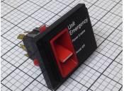 USED Paddle Switch Unit Emergency Power Enable C-H (Eaton) 4521305