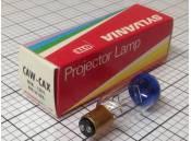 Projector Lamp Sylvania CAW-CAX 120V 50W