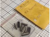 Integrated Circuit Motorola MC3357P (Pack of 9)