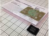 Integrated Circuit Motorola MC3372P Low Power FM IF (2Pcs)