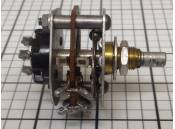 USED Rotary Switch SRX 382A 5 Positions