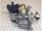 USED Rotary Vane Vacuum Pump Compressor Gast 0870-P101