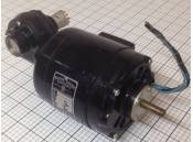 USED Speed Reducer Motor Bodine NYC-34R 115VAC 75/90 RPM