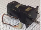USED Geared Motor Matsushita 2FC-40H01 2FCG-40H-33 G802CB-33
