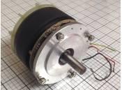 USED Motor Papst-Motoren KG 933-8018-001 24VDC