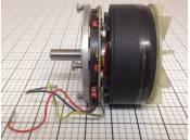 USED DC Motor Papst-Motoren KG 933-8018-001 24V