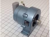 USED AC Blower Motor Nidec 667 120V