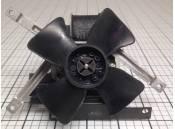 USED Fan Motor Molon SMO-1537 For 3M 213 Overhead Projector