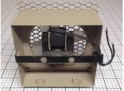 USED Cage Fan Motor For 3M 66AG Overhead Projector