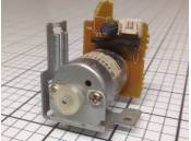 USED DC Motor Mabuchi PU60628-3-1