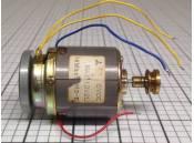 USED DC Motor Matsushita MAX13V2L 8 Volts