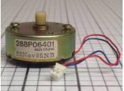 USED DC Motor MBN-5VORA 288P06401