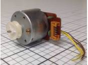 USED DC Motor From Fisher FVH-940 VCR