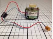 USED DC Motor VEM0200 From Panasonic AG-2200 VCR