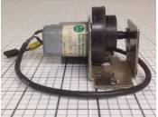 USED Geared DC Motor Buehler 1.66.013.345-9 18 Volt