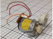 USED DC Motor MCA9B