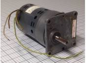 USED Gear Motor Robbins & Myers FM-PSC 115VAC 12.9 RPM