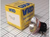 AV/Photo Lamp WIKO EMM/EKS-5 25V 250W
