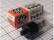 Glass Vacuum Tube General Electric 35Z5GT