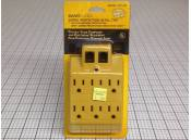 Wall Tap SmartChoice WT-257 Fax/Modem Surge Protection