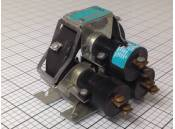 USED Durakool BF3-7024 Mercury Relay Coil
