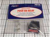 Solid State Push-On-Relay Supco PO115