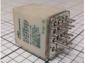 USED Relay Potter & Brumfield KH-5569-1 120VAC (Coil) 4PDT