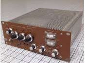 USED Controller MKS Instruments 252A-3-VPOSPPC