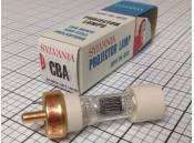Projector Lamp Sylvania CBA 120V 500W