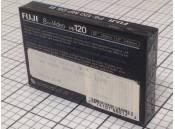 Video Cassette Tape 8mm Fuji P6-120 MP