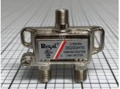 USED Splitter 2-Way Regal DS2DGH10 5-1000 MHz