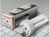 Bulb Compact Fluorescent Sylvania 20882 CF26DT/E/IN/841/ECO 26W