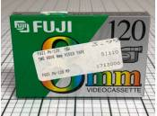 Video Cassette Tape 8mm Fuji P6-120