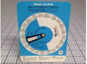 Vintage Dial-A-Fix Room Air Conditioner Calculations Whirlpool Corp.