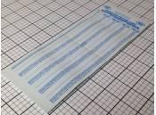 Temperature-Pressure Chart ALCO For 5000 Ft. Altitude