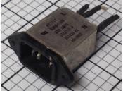 USED Line Filter Potter & Brumfield 5004-6608