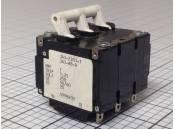 USED 1 Amp Circuit Breaker Heinemann JA3-Z283-1J 3 Pole