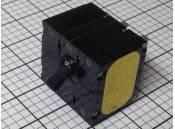 USED 8 Amp Circuit Breaker Airpax UPG111-5342-1 3 Pole
