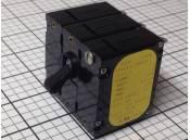 USED 6 Amp Circuit Breaker Airpax UPG111-1REC2-1344-1 3 Pole