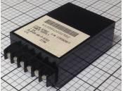 USED Encapsulated Power Supply FSCM 07862 P/N I28SA20/T