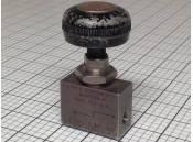 USED High Pressure Needle Valve MV6002P-P 6000 PSI