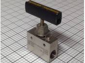 USED High Pressure Needle Valve Autoclave HT-A17445 316-SS
