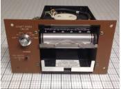 USED Chart Recorder MKS Model MS401E